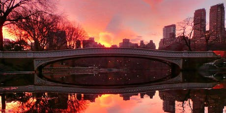 BYOB Sunset Painting In Central Park tickets