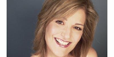 Broadway's Karen Mason in Kander & Ebb & All That Jazz!