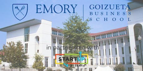 Emory Goizueta School of Business hosts Q3 Community Partners Lunch tickets