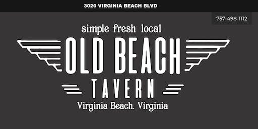 Day 27 - Trivia and Networking at Old Beach Tavern