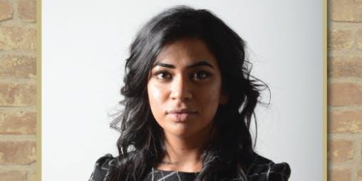 Nazia Kazi: Islamophobia, Race, and Global Politics