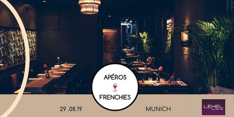Apéros Frenchies Afterwork - Munich tickets