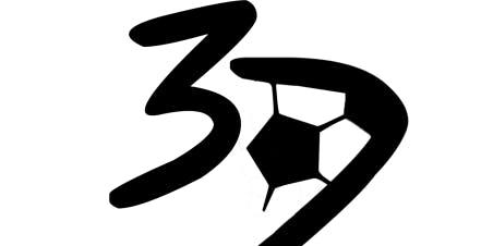 3D Soccer Awards Celebration !!!!!