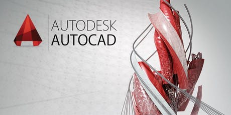 Intro to AutoCAD - Fall 2019 Series tickets