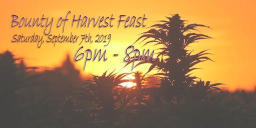 Bounty of Harvest Feast