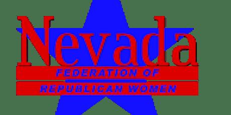 Nevada Federation of Republican Women's 35th Biennial Convention tickets