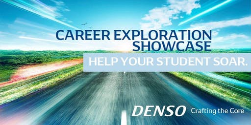 Life After High School: Parent Sneak Peek into DENSO (Afternoon)