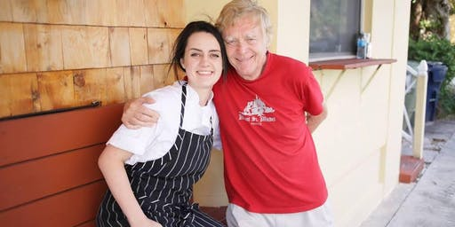 Baking for the Holidays with Chef Rachel Pias (Cooking Class)