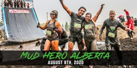 Mud Hero - Alberta tickets
