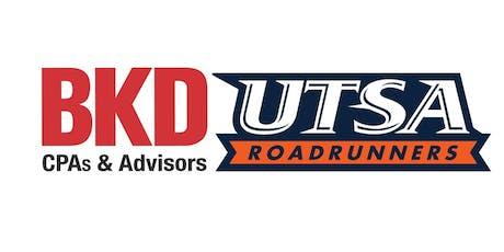 Fall Kick Off UTSA Faculty & Staff Lunch by BKD CPAs tickets