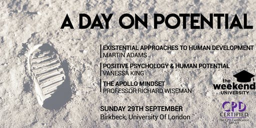 A Day on Potential