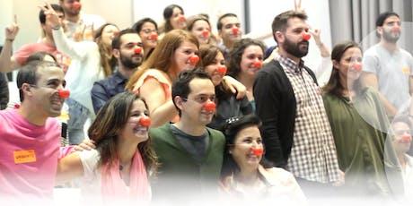 Taller presencial GRATIS de Inteligencia Emocional 27 Septiembre en Universidad CARLOS III tickets