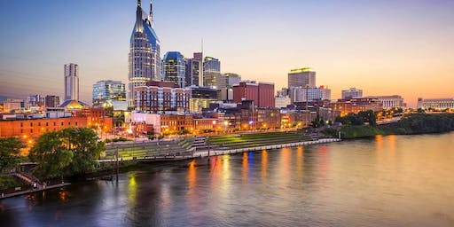Nashville Young Professionals August Networking Night
