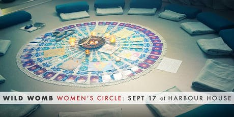 Wild Womb Women's Circle tickets