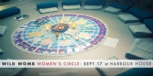 Wild Womb Women's Circle