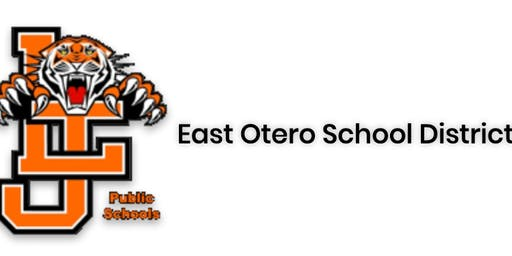 East Otero - S-CAP SSR - 2019-2020