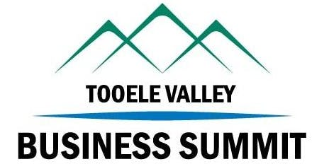 2019 Tooele Valley Business Summit