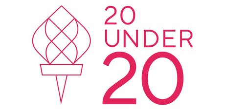 2019 Latinx 20 Under 20 tickets