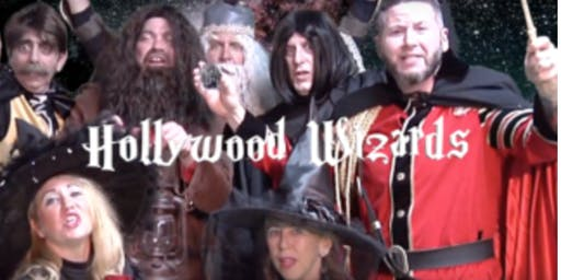 The Hollywood Wizard Experience