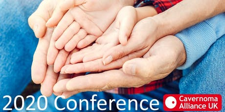 2020 Cavernoma  UK Conference tickets
