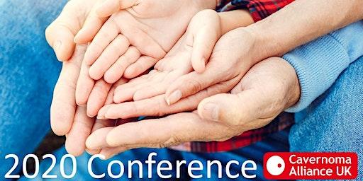 2020 Cavernoma  UK Conference