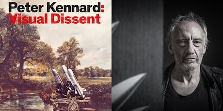 Peter Kennard: Visual Dissent - Book and Exhibition Launch tickets