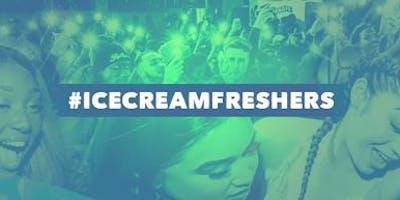 Ice Cream Freshers 2019