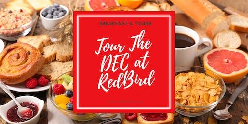 Breakfast & Tours