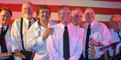 The Beaters at Phibbs tickets
