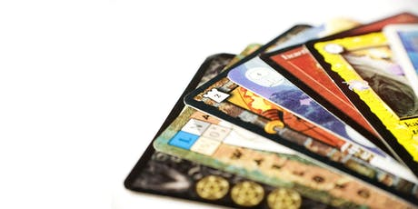 Teen Trading Card Games with TCG Player tickets