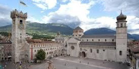 Gita a Trento tickets