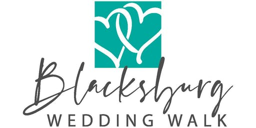 Blacksburg Wedding Walk