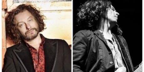 Scott Sharrard & James Maddock (acoustic) tickets
