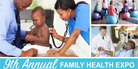 FAMILY HEALTH EXPO ANNAPOLIS tickets