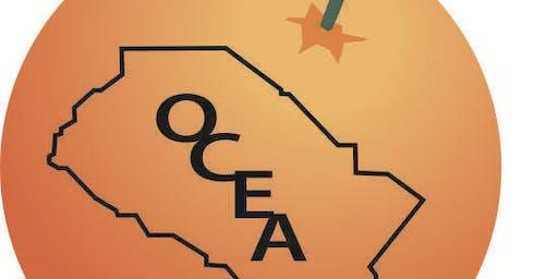 OCEA September 18, 2019 General Membership Meeting