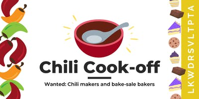 RSVLT Chili Cook Off