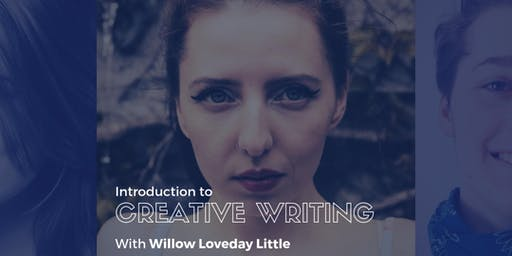 Introduction to Creative Writing (8 sessions)