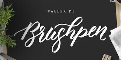 Introducción a la caligrafía con Brushpen