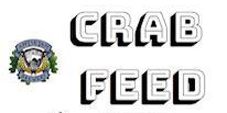 Antietam Brewery Crab Feed tickets
