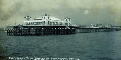 History of the Brighton Palace Pier
