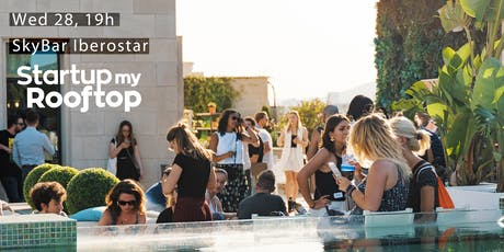 Startup My Rooftop: Discover Demium Startups  tickets