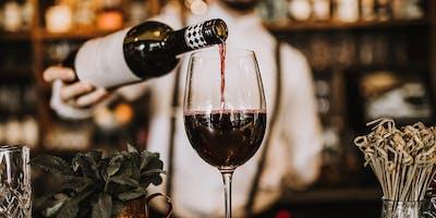 Cheers Wine Tasting Experience
