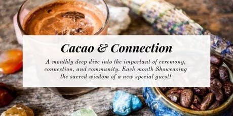 Cacao Ceremony & Inner Poetry Musings tickets