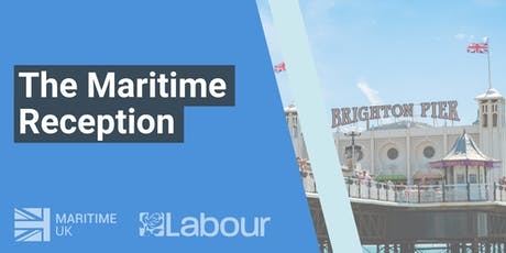 The Maritime Reception at Labour Party Conference tickets