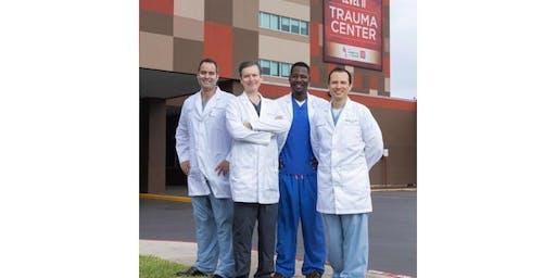 RED at McAllen Medical Center