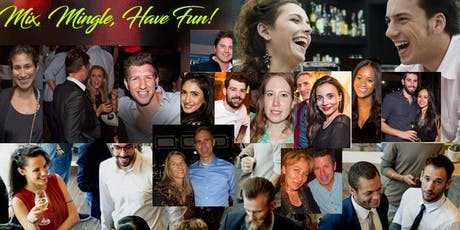 True Colors Party - The Most Unique Way To Meet Singles In NYC tickets