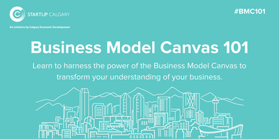 Business Model Canvas 101