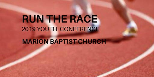 Run The Race Youth Conference