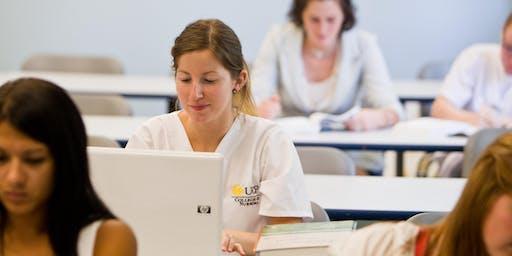 UCF/SSC Concurrent Nursing Information Session, BSN (Altamonte Springs)