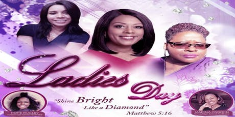 Hawthorne Church of Christ Ladies Day tickets